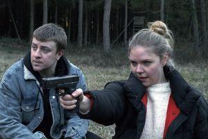 Tommi (Thomas Schubert) und Becky (Ricarda Seifried) Foto: W-film / Heimatfilm