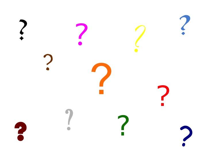 Top 5 Fragen