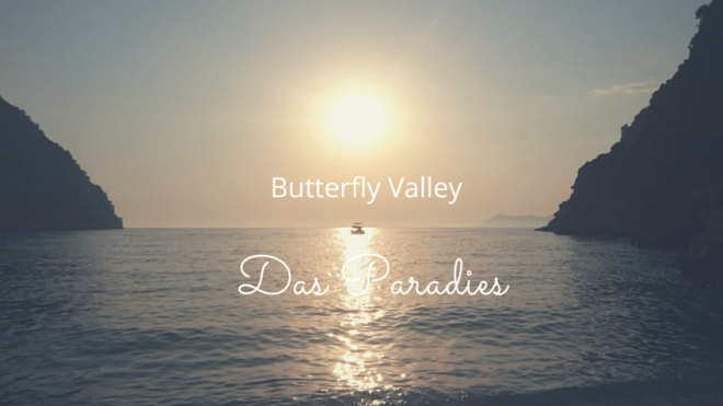 Butterfly Valley Titelbild
