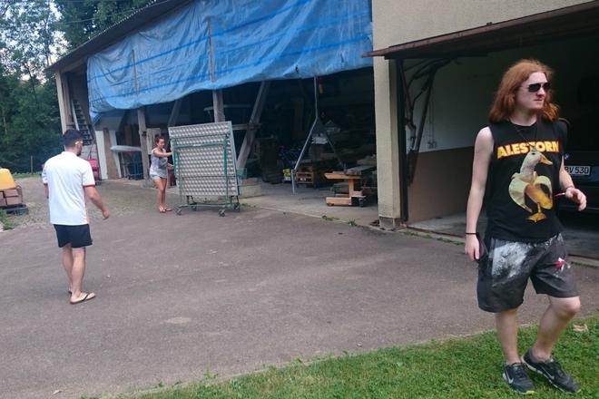 Heuchlingen Tischtennis1