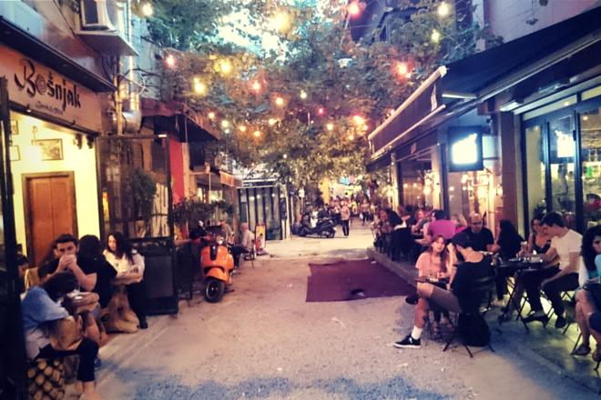 Lieblingsort in Istanbul