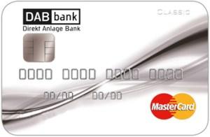 Master Card DAB