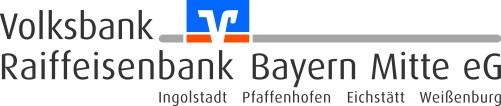 Volksbank Raiffeisenbank Bayern Mitte eG
