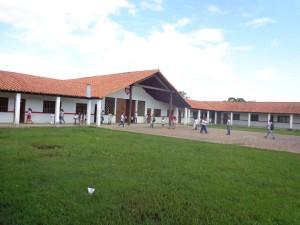 Schule von Fe y Alegria