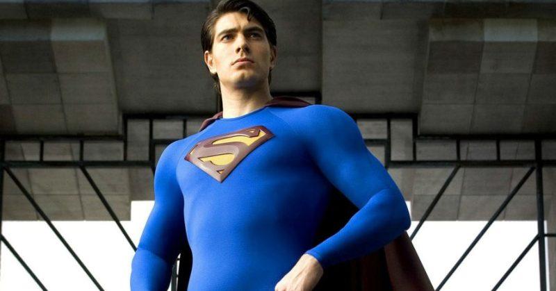 The Flash: Brandon Routh comenta possibilidade de reviver Superman no filme