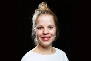 Britta Papp, Tanzpädagogin
