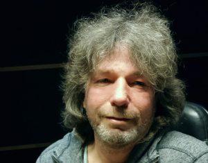 Frank Röcher