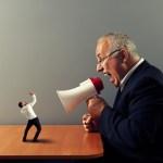 110 Gründe warum dein Chef dich hassen wird