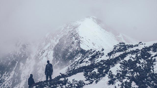 Durchhalten und Dranbleiben – Ziele erreichen