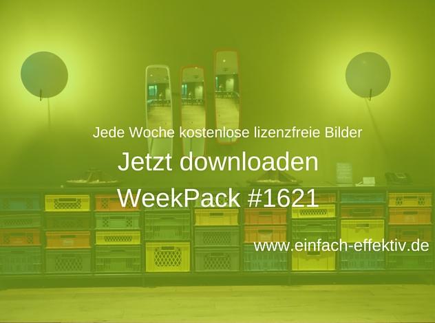 WeekPack-1621 – Kostenlose Bilder