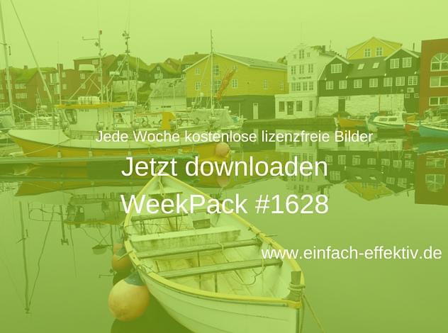 WeekPack-1628 – Kostenlose Fotos
