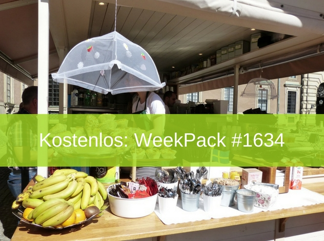 WeekPack-1634 – Kostenlose Bilder Schweden – Stockholm