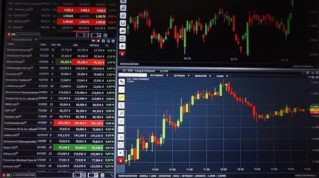 Effektiver Traden beim Online Broker – auf was ist zu achten?