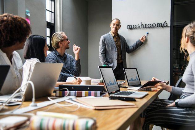 Das Projektmanagement effizienter gestalten in einem Unternehmen