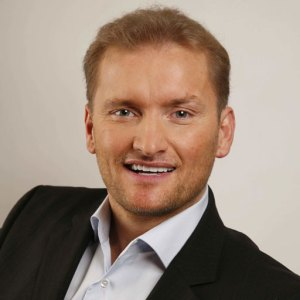 Reiner Uerbing, Geschäftsführer proaesthetic