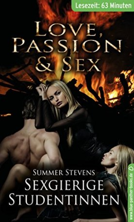 love passion &sex