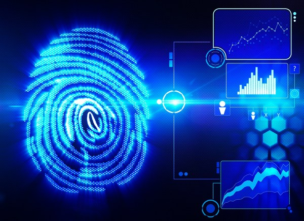 "Feel Difference With ""touchless"" Biometric Systems"