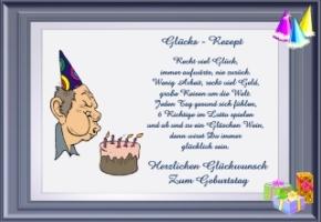 Lustige Geburtstagswnsche