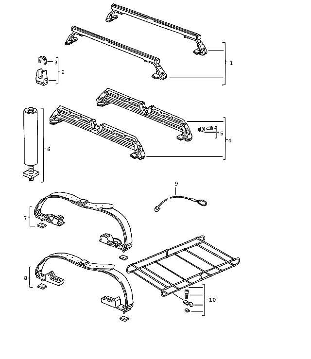 Porsche Boxster Parts And Accessories Ebay
