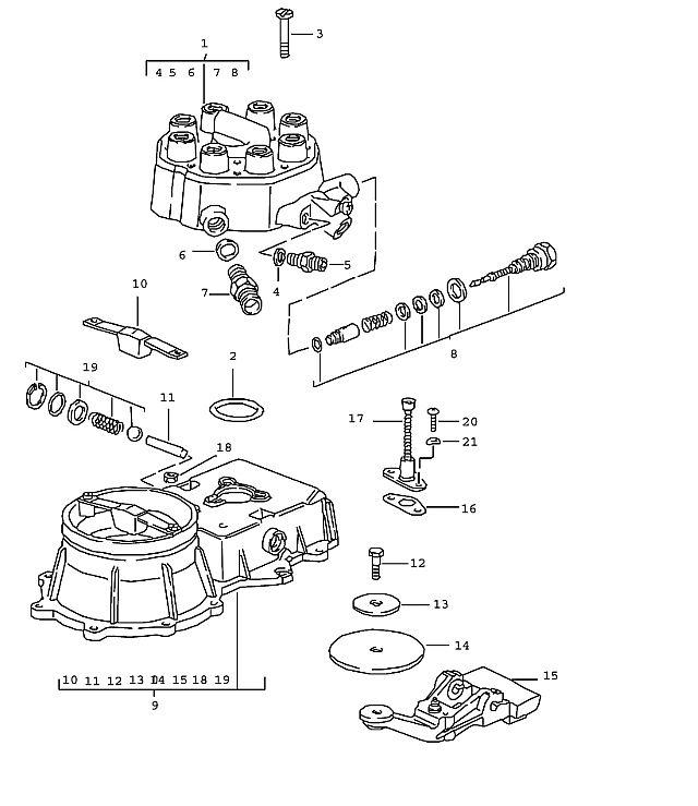 1981 Porsche 928 Fuse Box. Porsche. Auto Fuse Box Diagram