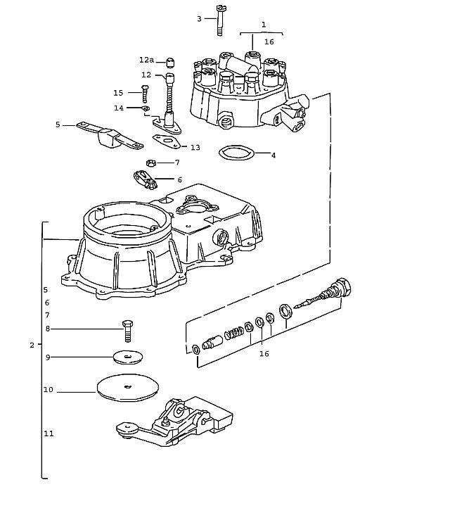 S2 Porsche 944 Fuse Box. Porsche. Auto Wiring Diagram