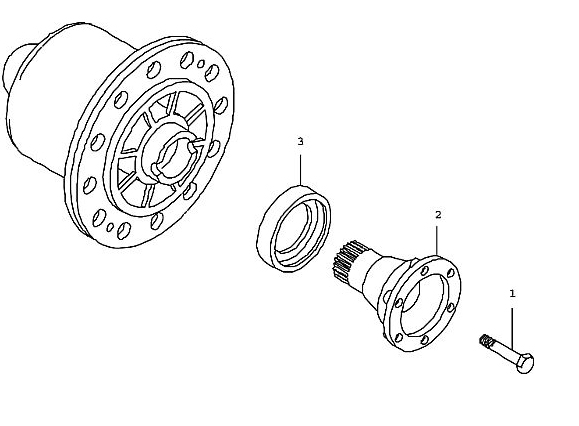Porsche Illustration