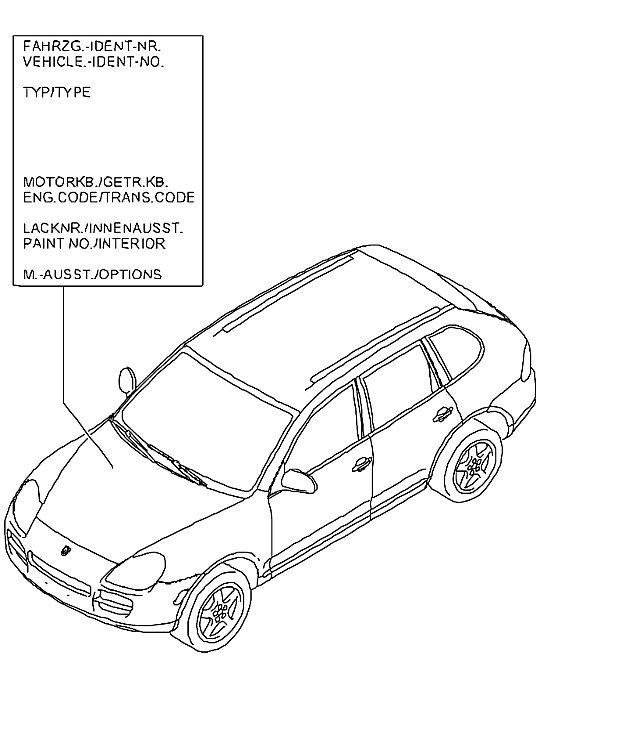 Porsche Boxster Rear Fuse Box. Porsche. Auto Fuse Box Diagram