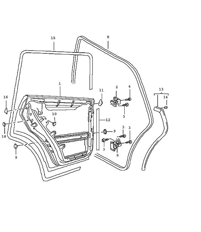 2008 Subaru Impreza Body Parts Diagram Html