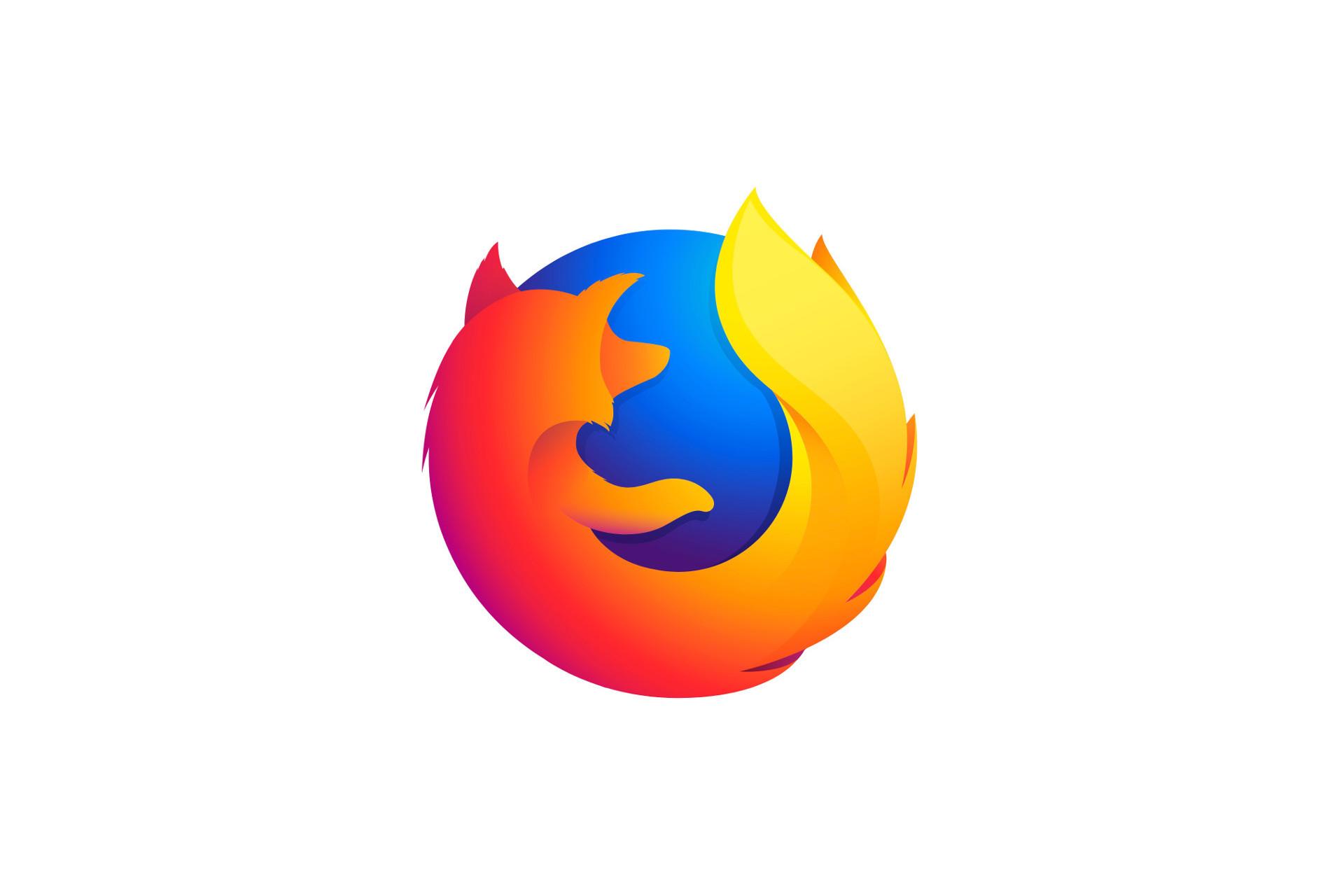Das Firefox Logo