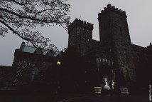 Castle Hotel And Spa Wedding