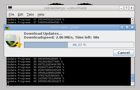 JDownloader Download und Installation