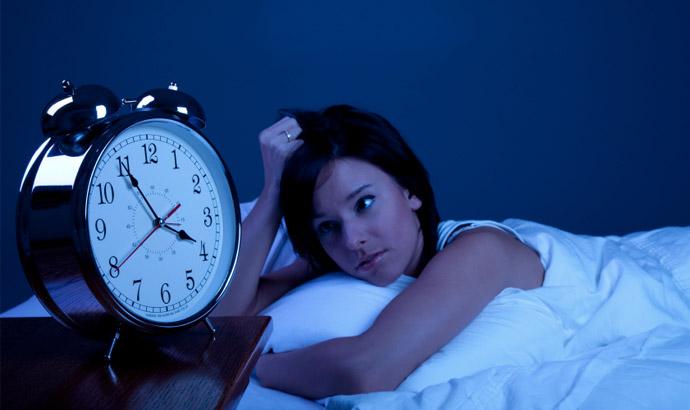 Você tem dormido um sono tranquilo?
