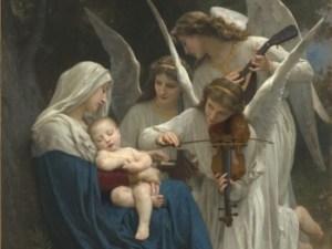 Bouguereau-vierge-aux-anges