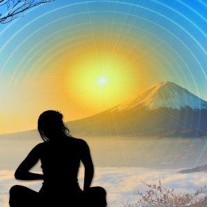 Spiritualitäts Einstimmungen