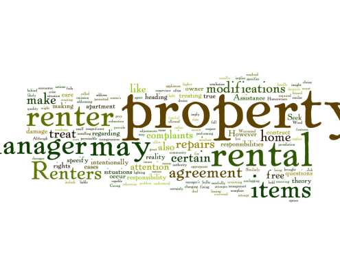 4 reasons to buy renters insurance
