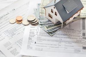 home insurance tax deductible
