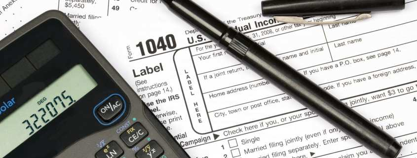 tax forms for insurance settlements