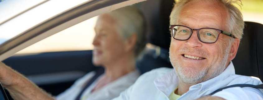 car insurance for seniors