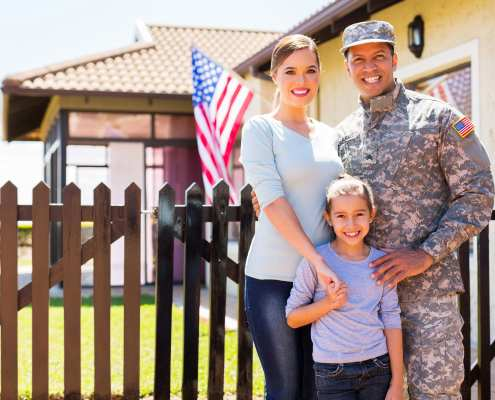 car insurance for veterans