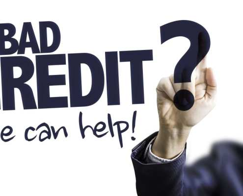 cheap car insurance with bad credit