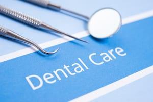 dental insurance and dental discount programs