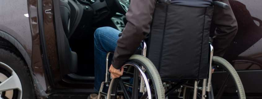 do you need disability car insurance