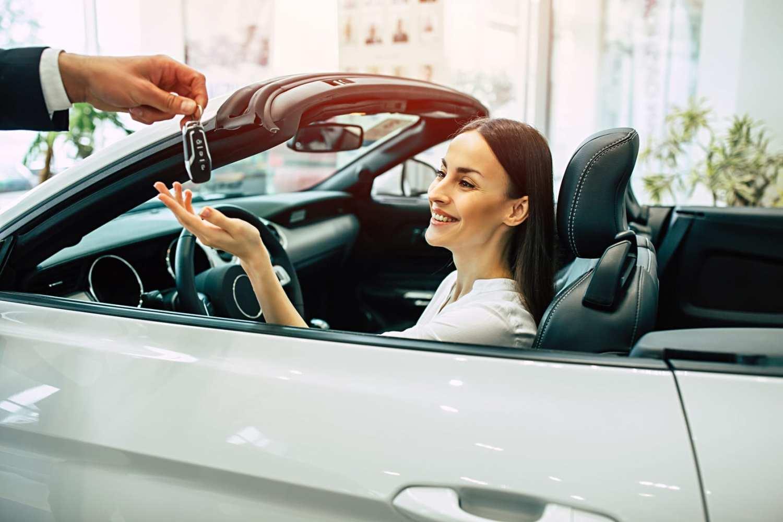 Does Car Insurance Cover Rental Cars? | EINSURANCE