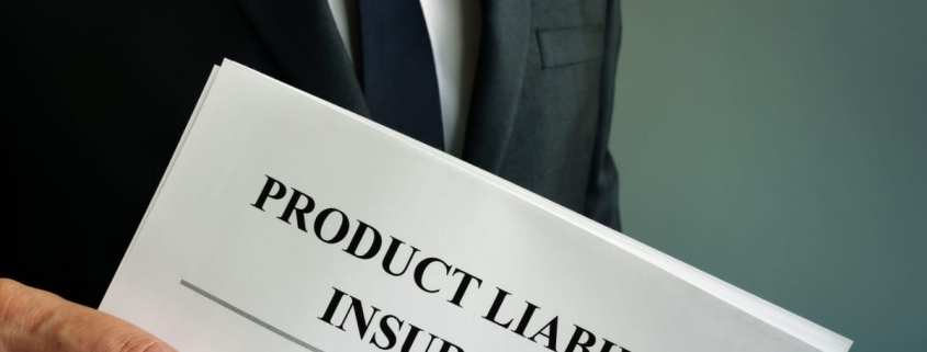 does your product liability insurance cover social media risks
