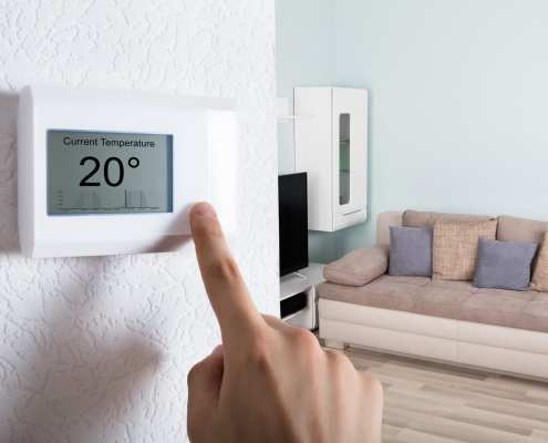 easy ways to keep your house cool in the summer