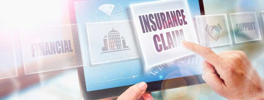 filing liability insurance claims