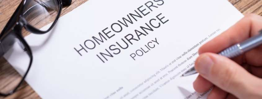 force placed homeowners insurance