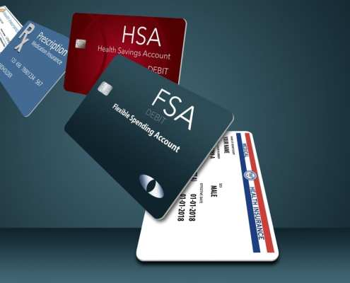health savings account vs fsa