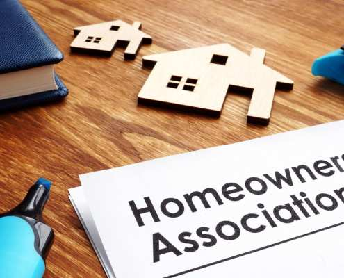 homeowners association