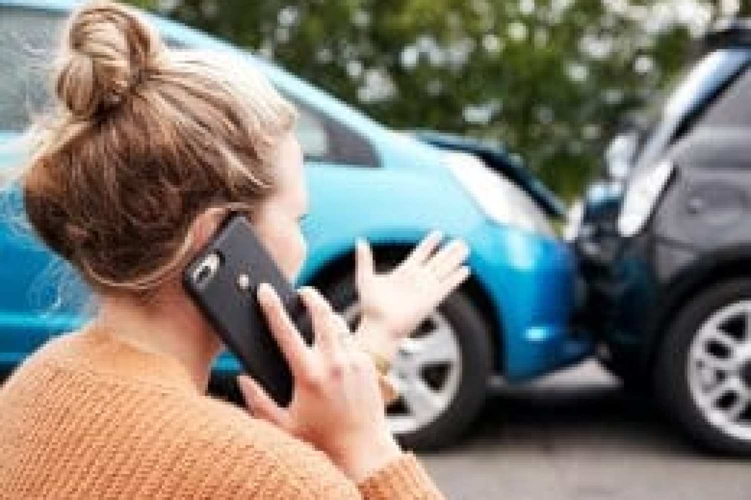 how much does insurance go up after an accident